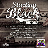 Starting Block Riddim by Various Artists