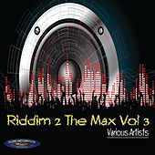Riddim 2 the Max, Vol. 3 by Various Artists