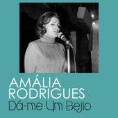 Dá-Me um Bejio von Amalia Rodrigues