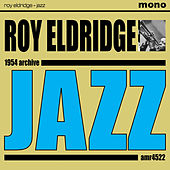 Jazz by Roy Eldridge