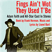 Fings Ain't Wot They Used T'be by Various Artists