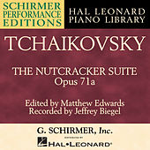Tchaikovsky: The Nutcracker Suite, Op. 71a by Jeffrey Biegel