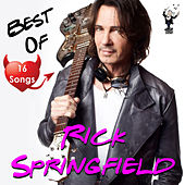 Best of Rick Springfield by Rick Springfield