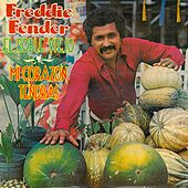 El Roble Viejo - Mi Corazon Tendras by Freddy Fender
