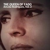 The Queen Of Fado, Vol. 2 von Amalia Rodrigues