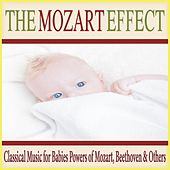 The Mozart Effect: Classical Music for Babies Powers of Mozart, Beethoven & Others by Robbins Island Music Group