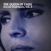 The Queen Of Fado, Vol. 3 von Amalia Rodrigues