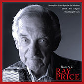 Beauty Is...The EP by Ray Price