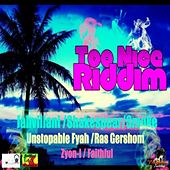 Too Nice Riddim by Various Artists