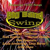 Legends of Big Band Swing by Various Artists