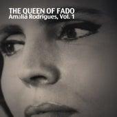 The Queen Of Fado, Vol. 1 von Amalia Rodrigues