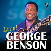 George Benson Live! by George Benson