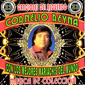 23 Exitos de Coleccion by Cornelio Reyna