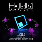 Form Mix Series, Vol. 1 (Mixed By Leonardo Gonnelli) by Various Artists