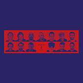 Desolat X-Sampler by Various Artists