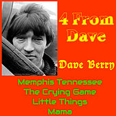 4 from Dave by Dave Berry