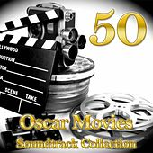 50 Oscar Movies Soundtrack Collection by Various Artists