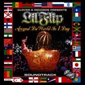 Around Da World In 1 Day by Lil' Flip