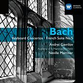 Bach - Keyboard Concertos by Academy of St. Martin in the Field