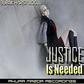 Justice Is Needed by Burak Harsitlioglu