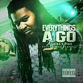 Everythings a Go by Karizma