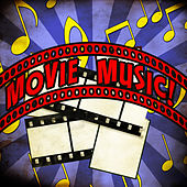 Movie Music! by Various Artists