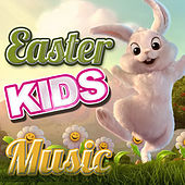 Easter Kids Music by Various Artists
