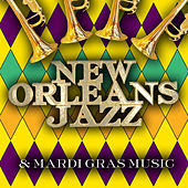 New Orleans Jazz & Mardi Gras Music by Various Artists