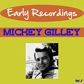 Early Recordings 2 by Mickey Gilley