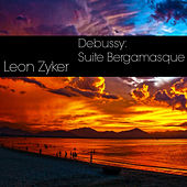 Debussy: Suite Bergamasque by Leon Zyker