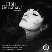 Hibla Gerzmava. Soprano (Live) by Various Artists