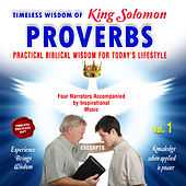 Proverbs: Practical Biblical Wisdom for Today's Lifestyle, Vol. 1 by David & The High Spirit