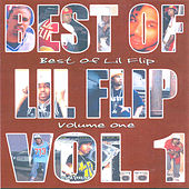 Best of Lil Flip, Vol. 1 by Lil' Flip