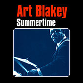Summertime by Art Blakey