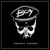 Darkest Visions by Boy
