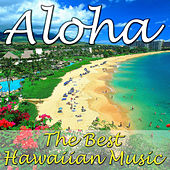 Aloha- The Best Hawaiian Music by 101 Strings Orchestra