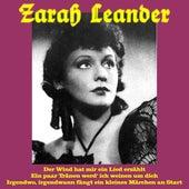 Zarah Leander by Zarah Leander (1)