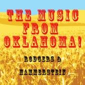 Oklahoma! (Original Motion Picture Soundtrack) von Richard Rodgers and Oscar Hammerstein