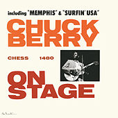 Chuck Berry On Stage by Chuck Berry
