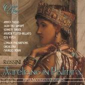 G. Rossini: Aureliano in Palmira by Vuyani Mlinde