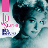 Live in London, 1959 by Various Artists
