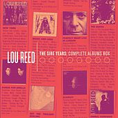 The Sire Years: The Solo Collection by Lou Reed