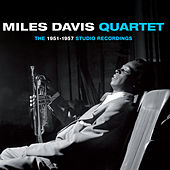 The 1951 - 1957 Studio Recordings (Bonus Track Version) by Miles Davis