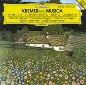 Kremerata Musica - Mahler / Schönberg / Berg / Webern by Various Artists