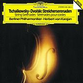 Tchaikovsky / Dvorák: String Serenades by Various Artists