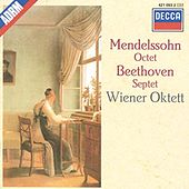 Mendelssohn: Octet / Beethoven: Septet by Various Artists