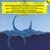 Mussorgsky: Pictures at an Exhibition by New York Philharmonic