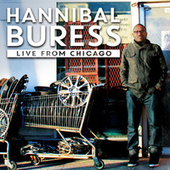 Live From Chicago by Hannibal Buress
