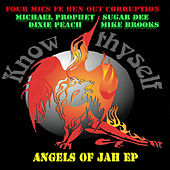 Angels of Jah by Various Artists