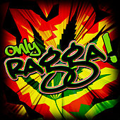 Only Ragga! von Various Artists
